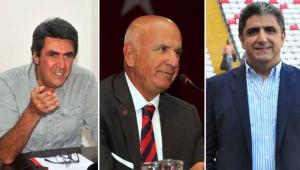 Antalyaspor'da neler oluyor?