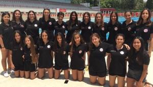 Antalyaspor'dan ikide iki