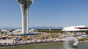 EXPO Antalya yaz konserleri başladı!