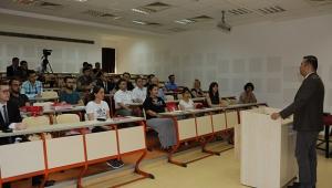 Genç Çiftçi Akademisi Akdeniz Üniversitesinde başladı