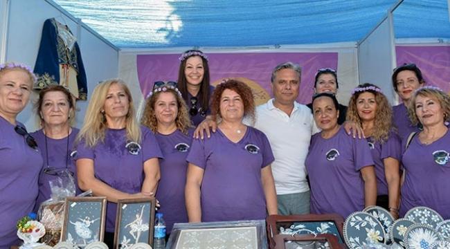 Kadın Kooperatifleri Festivali başlıyor
