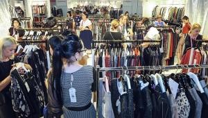 Tekstil ihracatında en 'kar'lı zirve
