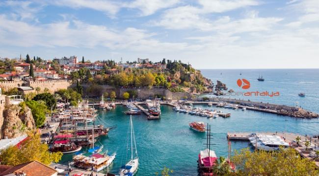 Antalya'nın marka değeri düşük çıktı?