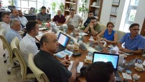 Büyükşehir Belediye Başkan Danışmanı Dr. Cem Oğuz: Konyaaltı'nda denize girelemeyebilir