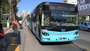 Havalimanına ek otobüs seferi. İşte yeni sistem !