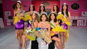 Miss Mediterranean 2019 Kraliçesi kim oldu?