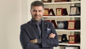 MÜSİAD Antalya Başkanı Göksu:
