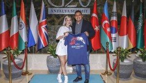 Anne Marie'den Antalya'da ikinci konser