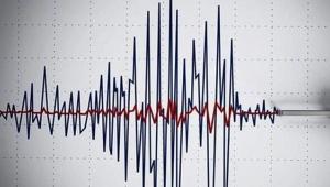 Antalya, Burdur ve Isparta ' da hissedilen bir deprem meydana geldi