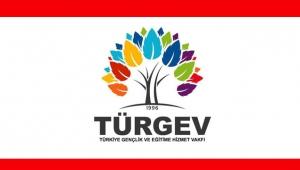 Antalya Büyükşehir Belediyesi'nden TÜRGEV kararı!