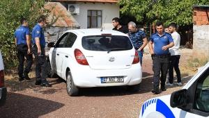 Antalya'da iki grup, hastane önünde birbirine ateş açtı