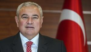 ATSO Başkanı Çetin'den 30 Ağustos mesajı