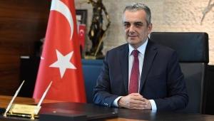 Başkan Esen'in Zafer Bayramı mesajı