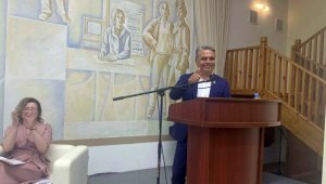 Başkan Uysal'dan antik kentler için birlik teklifi