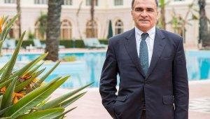 Bayramda Antalya'nın nüfusu 4 milyonu aşacak
