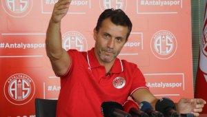 """Bülent Korkmaz: """"Göztepe maçına hazırız"""""""