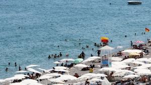 Büyükşehir Belediyesi'nden Konyaaltı sahili açıklaması
