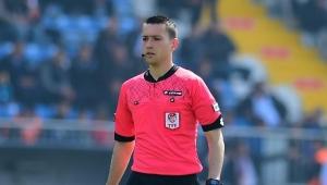 Göztepe – Antalyaspor maçının hakemi belli oldu