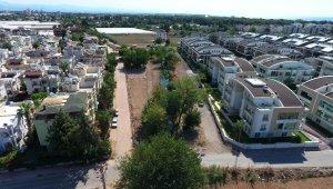 Güzelbağ'a yeni park geliyor