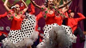 Kepez'in Uluslararası Folklor Festivali başlıyor