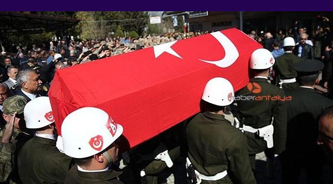 Şırnak'tan acı haber Şehit sayısı 3'e yükseldi.
