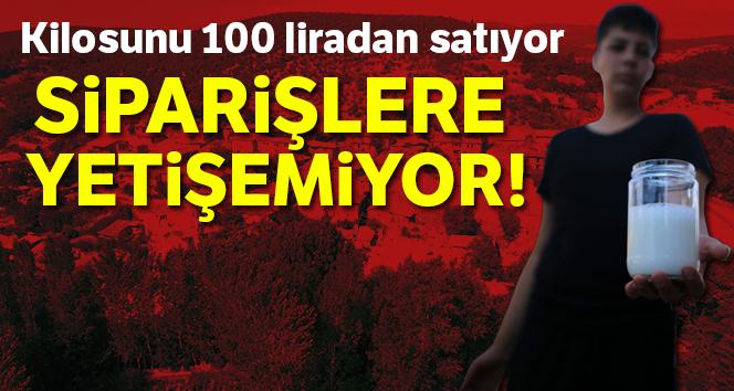 Türkiye'nin 81 şehrinden siparişlere yetişemiyor
