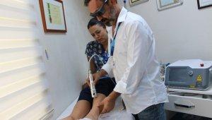 Varislerden ağrısız, ameliyatsız kurtulmak mümkün