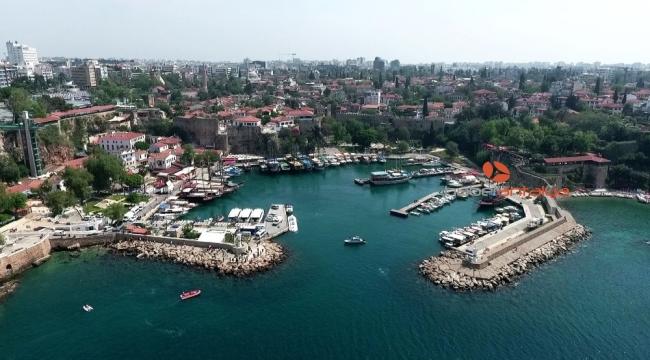 Antalyalılar Kaleiçi'ni temizlemek için buluşacak
