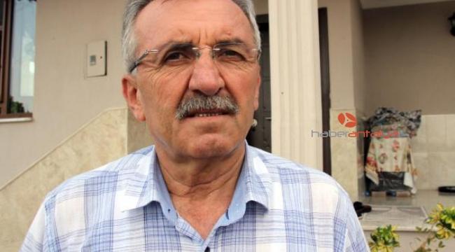 Belediye başkanının evine silahlı saldırıya 3 tutuklama