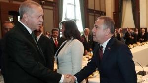 Erdoğan'ın borç onayı hal satışına gerek bırakmadı