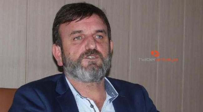 Eski belediye başkanı, FETÖ'den davasında beraat etti