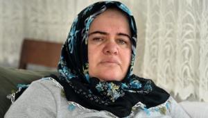 Eski eşinin 21 yerinden bıçakladığı kadın yaşadığı dehşeti anlattı