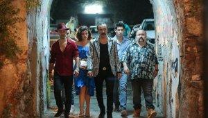 Festival heyecanı Altın Portakal Film Tırı ile başlıyor