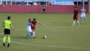 Kemerspor 2003-Ofspor: 2-2