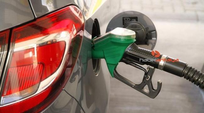 Son dakika… Benzin ve motorine büyük zam !