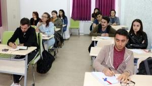 Üniversitelilere sertifikalı kurslar