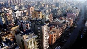 Antalya'da konut satışında yüzde 18 artış