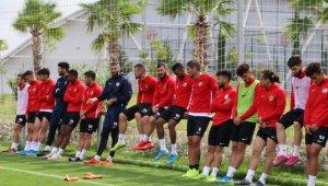 Antalyaspor ile Gençlerbirliği 43. randevuda