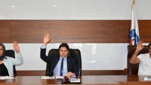 Demre Belediyesi'nin 2020 bütçesi kabul edildi