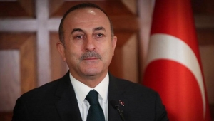 Dışişleri Bakanı Çavuşoğlu'ndan Antalyaspor'a kutlama