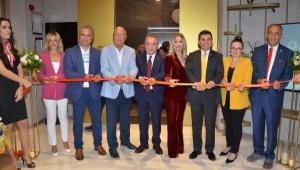 Dr. Figen Sayın Yıldıran'ın yeni kliniği açıldı.
