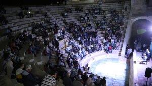 Dünyanın ilk meclisinde Kur'an-ı Kerim ziyafeti