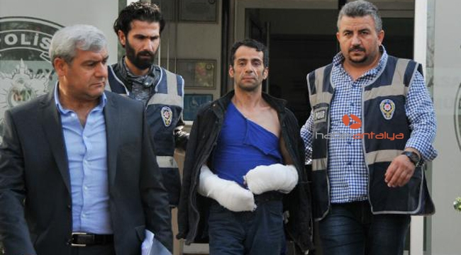 Eş katiline 'tahrik ve iyi hal' indirimi ile 29 yıl 4 ay hapis