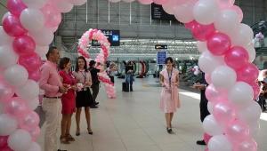 Fraport TAV Antalya Havalimanı'nda farkındalığa çağrı