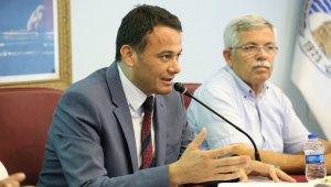 Kaş Belediye Meclisinden Barış Pınarı Harekatına tam destek