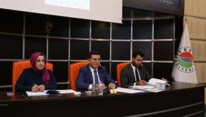 Kepez'den yatırımcı bütçe