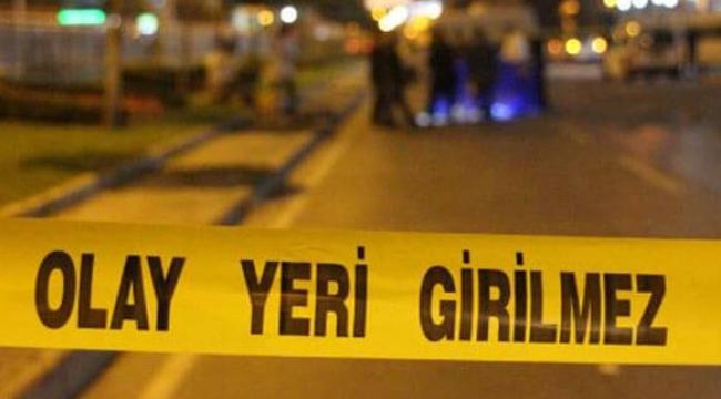 Manavgat'ta iki otomobil çarpıştı: 1 ölü, 1 yaralı