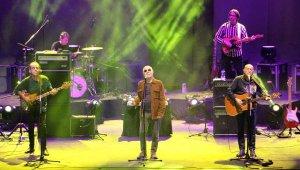 MFÖ'den Alanya'da müzik şöleni