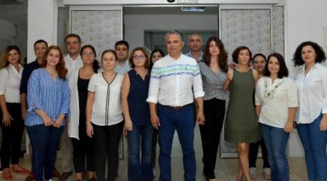 Muratpaşa itiraz etti, belediyeler rahat etti