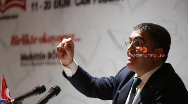 Prof. Dr. Şen: Hukuku anlatmaya anaokulundan başlamalıyız